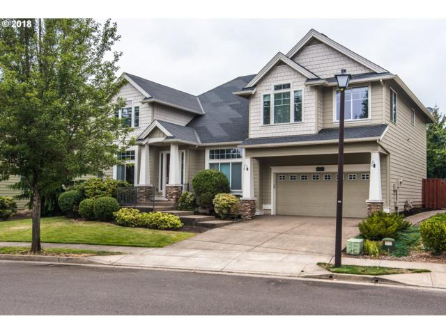 10827 SW Brown St, Tualatin, OR 97062 (MLS #18486960) :: Realty Edge