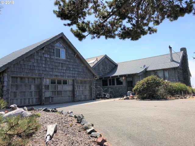 4000 Beach Loop Dr SW, Bandon, OR 97411 (MLS #18487056) :: Stellar Realty Northwest