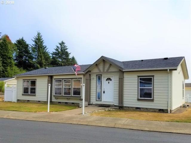 4471 SE Heron Loop, Lincoln City, OR 97367 (MLS #18487519) :: Beltran Properties at Keller Williams Portland Premiere