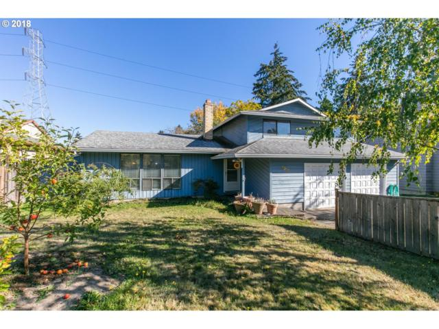 5890 SW 161ST Ave, Beaverton, OR 97007 (MLS #18487704) :: TLK Group Properties