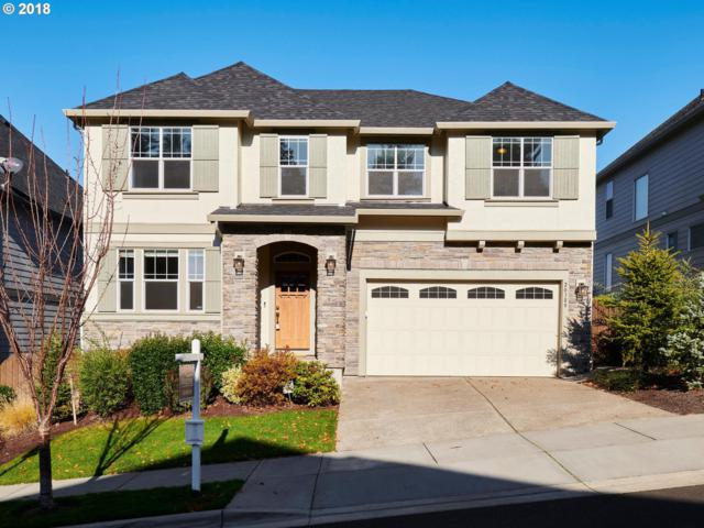 20389 SW Octavia Ln, Beaverton, OR 97007 (MLS #18487855) :: Change Realty