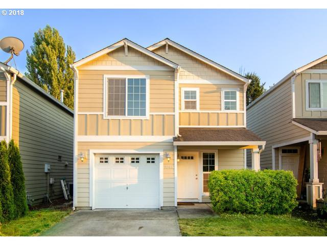 7041 NE 55TH St, Vancouver, WA 98661 (MLS #18487857) :: Song Real Estate