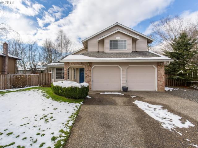 521 SW Lillyben Ave, Gresham, OR 97080 (MLS #18487896) :: Matin Real Estate