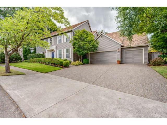 19791 Bellevue Way, West Linn, OR 97068 (MLS #18487904) :: Matin Real Estate