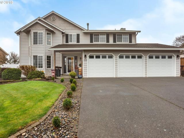 2334 NW 26TH Ave, Camas, WA 98607 (MLS #18488004) :: Matin Real Estate