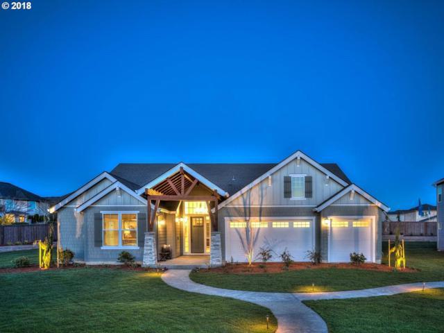 5500 NW 141ST St L114, Vancouver, WA 98685 (MLS #18488275) :: McKillion Real Estate Group