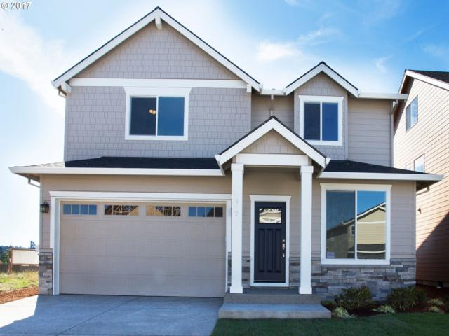 5831 SE 33rd St, Gresham, OR 97080 (MLS #18488310) :: Next Home Realty Connection