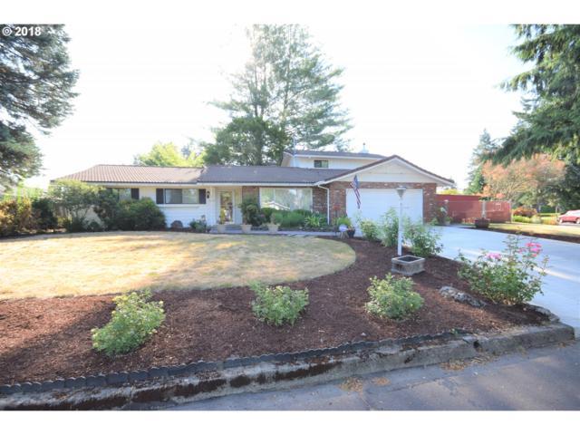 14324 SE Tamarack Way, Milwaukie, OR 97267 (MLS #18488362) :: Matin Real Estate