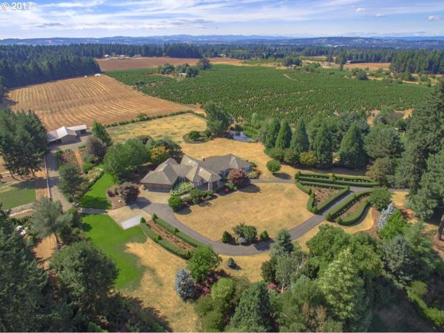 6850 SW Sunridge Ct, Tualatin, OR 97062 (MLS #18488540) :: Fox Real Estate Group