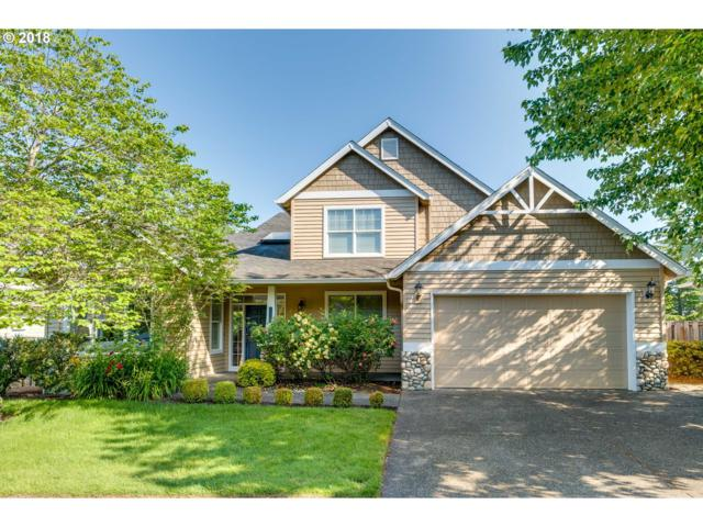 14753 NW Jewell Ln, Portland, OR 97229 (MLS #18488625) :: Next Home Realty Connection