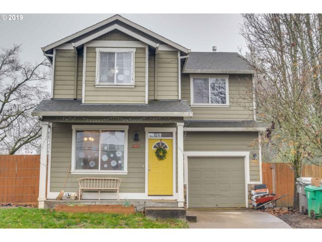 9457 N Charleston Ave, Portland, OR 97203 (MLS #18488631) :: Next Home Realty Connection