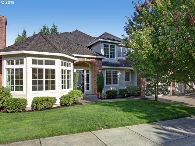 12805 NW Lilywood Dr, Portland, OR 97229 (MLS #18488669) :: Fox Real Estate Group