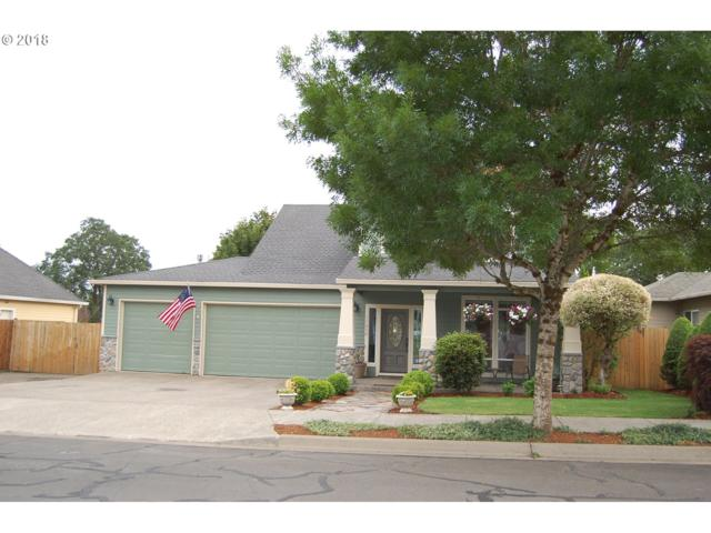 11650 Filbert Dr, Oregon City, OR 97045 (MLS #18488677) :: Matin Real Estate