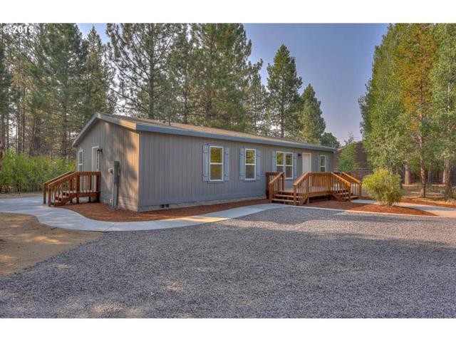 51420 Jory Rd, La Pine, OR 97739 (MLS #18488710) :: Premiere Property Group LLC