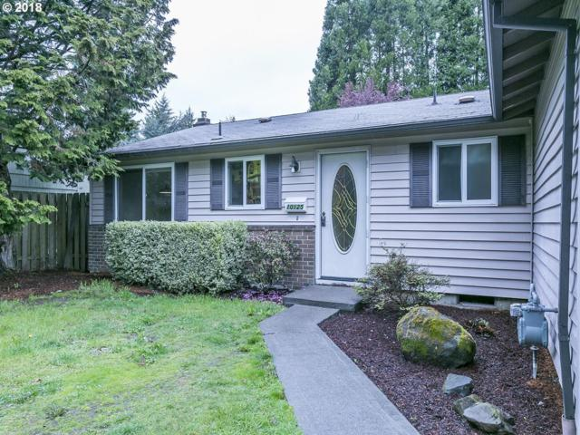 10125 SE Liebe St, Portland, OR 97266 (MLS #18488780) :: Next Home Realty Connection