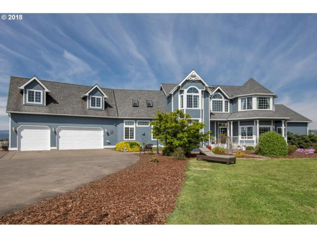 20005 NW Goodrich Rd, Yamhill, OR 97148 (MLS #18488861) :: Fox Real Estate Group