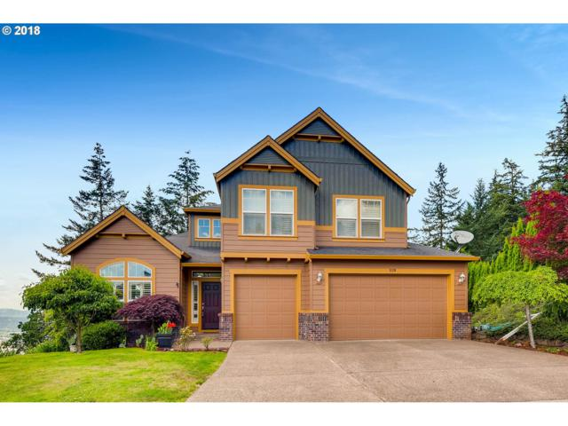 11178 SE Lenore St, Happy Valley, OR 97086 (MLS #18489003) :: Hatch Homes Group