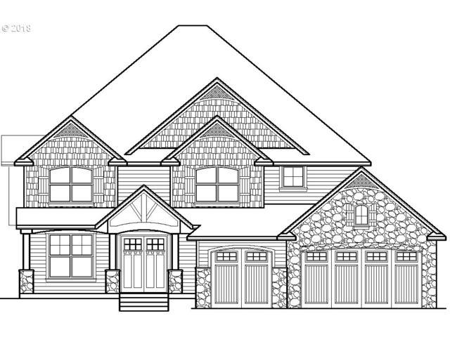4023 Roxbury Dr Lot7, West Linn, OR 97068 (MLS #18489181) :: Hatch Homes Group