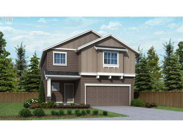 7323 N 93RD Ave, Camas, WA 98607 (MLS #18489351) :: Next Home Realty Connection