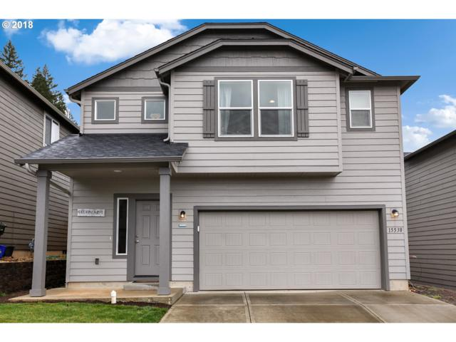 15538 Jefferson Ave, Sandy, OR 97055 (MLS #18489611) :: Next Home Realty Connection