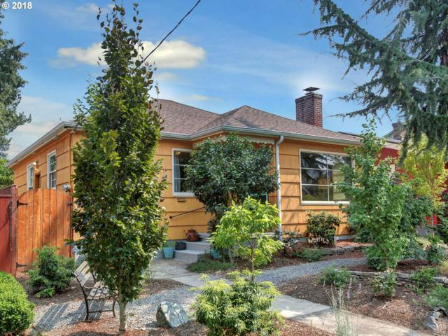 4536 NE 29TH Ave, Portland, OR 97211 (MLS #18489732) :: The Sadle Home Selling Team