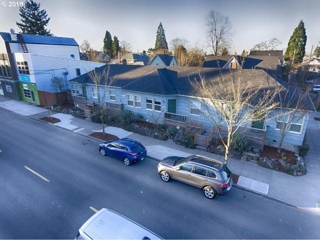 919 NE Alberta St, Portland, OR 97211 (MLS #18489786) :: Hatch Homes Group