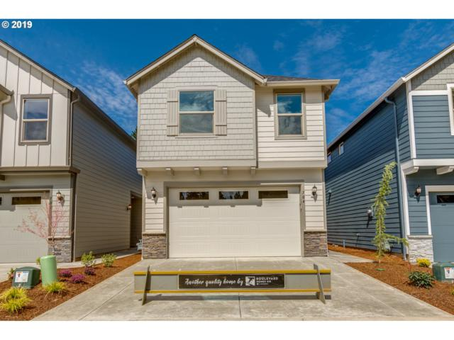 704 NW 138th St, Vancouver, WA 98685 (MLS #18489953) :: The Liu Group