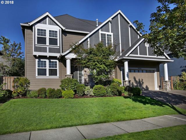 22341 SW Bushong Ter, Sherwood, OR 97140 (MLS #18489967) :: Fox Real Estate Group