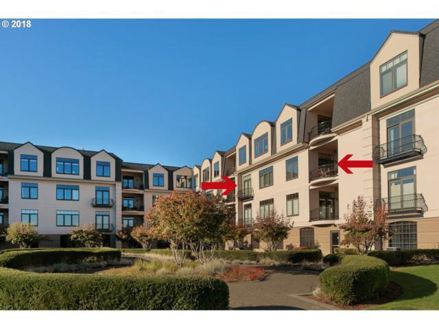 707 N Hayden Island Dr #316, Portland, OR 97217 (MLS #18489974) :: Fox Real Estate Group