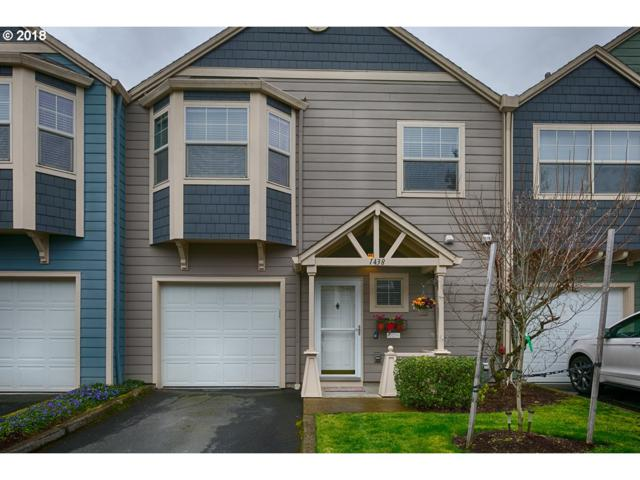 1438 SW Edgefield Meadows Ct, Troutdale, OR 97060 (MLS #18490142) :: Team Zebrowski