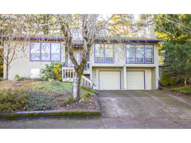 6331 Shetland Pl, West Linn, OR 97068 (MLS #18490203) :: Beltran Properties at Keller Williams Portland Premiere