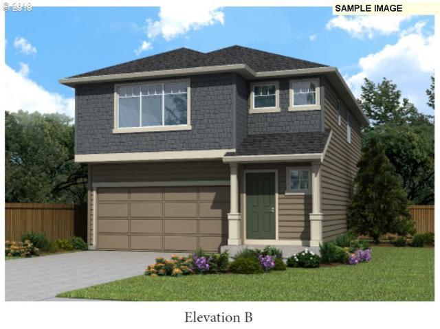 13100 NE 117TH Ct, Vancouver, WA 98682 (MLS #18490428) :: Team Zebrowski