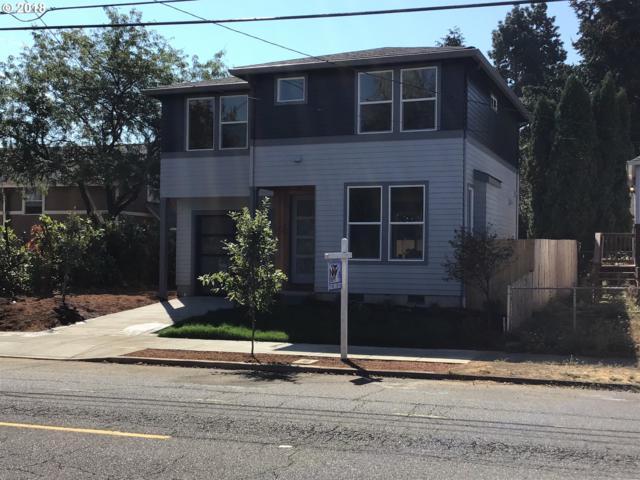 4826 N Willis, Portland, OR 97203 (MLS #18490519) :: Hatch Homes Group