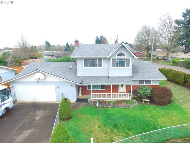 975 Oak St, Junction City, OR 97448 (MLS #18490530) :: Harpole Homes Oregon
