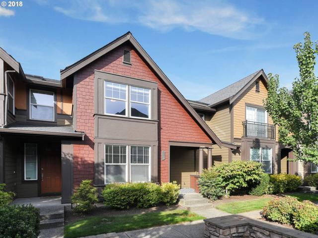 819 NE 73RD Ave, Hillsboro, OR 97124 (MLS #18490566) :: Portland Lifestyle Team