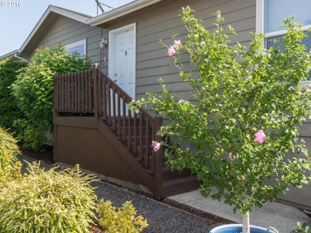 1949 SE Palmquist Rd #62, Gresham, OR 97080 (MLS #18490629) :: Hatch Homes Group