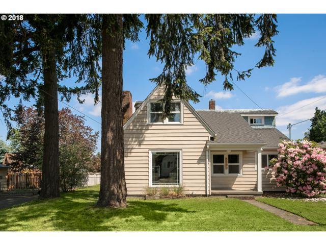 5505 SE Lexington St, Portland, OR 97206 (MLS #18490668) :: Harpole Homes Oregon
