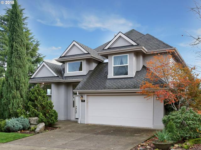 22 Morningview Cir, Lake Oswego, OR 97035 (MLS #18490811) :: Fox Real Estate Group
