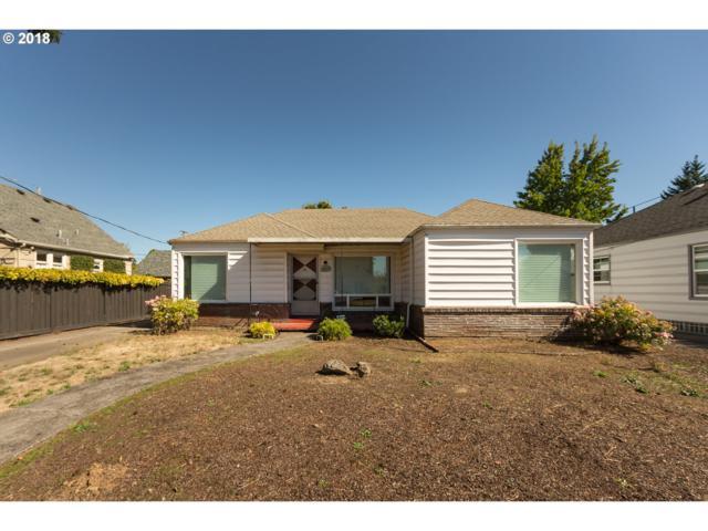 1620 NE 64TH Ave, Portland, OR 97213 (MLS #18490858) :: McKillion Real Estate Group