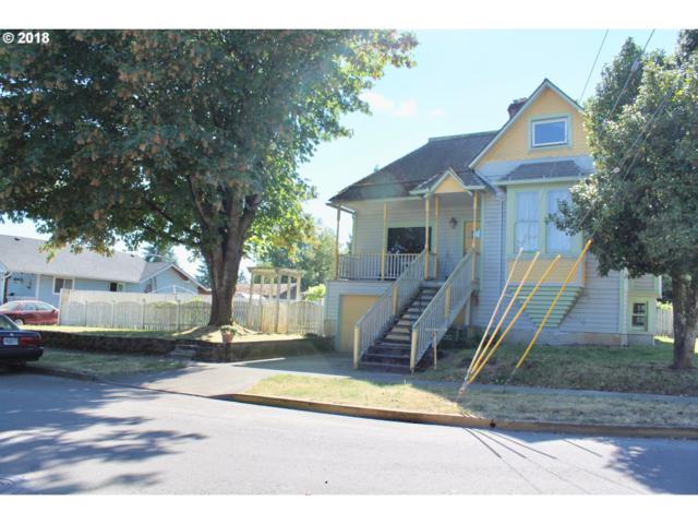 509 N Grant St, Newberg, OR 97132 (MLS #18490871) :: Portland Lifestyle Team