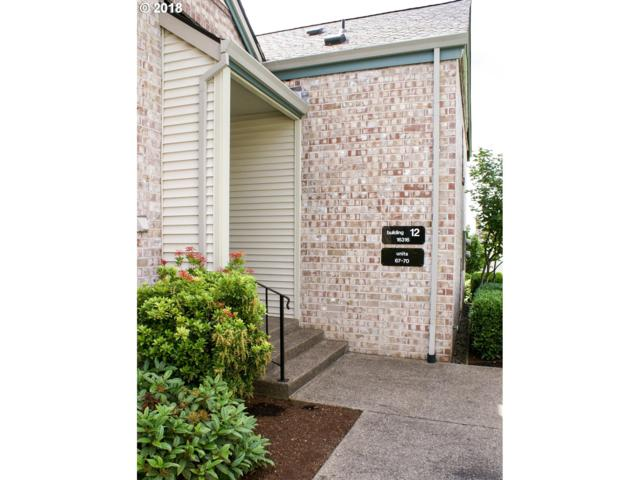 16316 SW 130TH Ter #70, Tigard, OR 97224 (MLS #18490921) :: Fox Real Estate Group