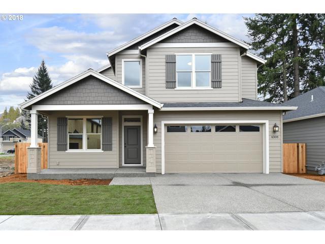 4324 NE 136TH Ave, Vancouver, WA 98682 (MLS #18490929) :: Matin Real Estate