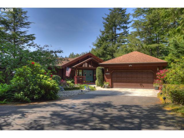 88603 Weiss Estates Lane, Bandon, OR 97411 (MLS #18491135) :: Portland Lifestyle Team