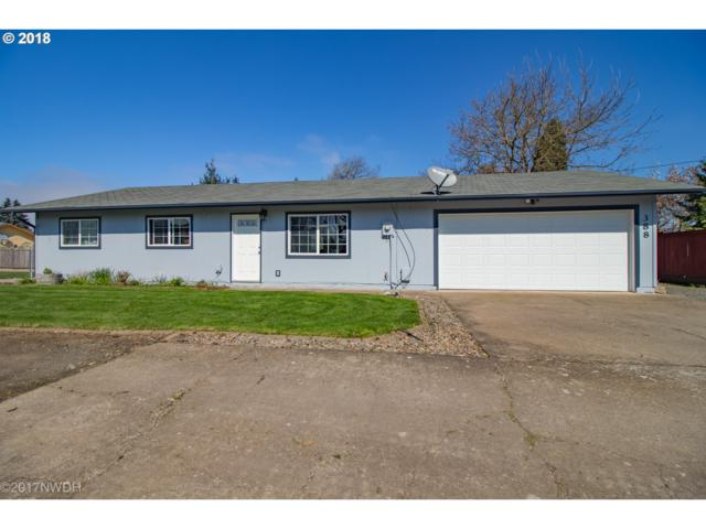 388 S 37TH St, Springfield, OR 97478 (MLS #18491139) :: R&R Properties of Eugene LLC