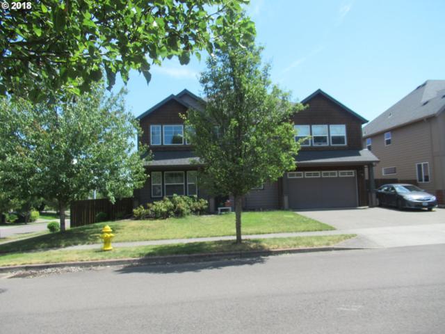 13706 SE 134TH Ave, Clackamas, OR 97015 (MLS #18491179) :: Matin Real Estate