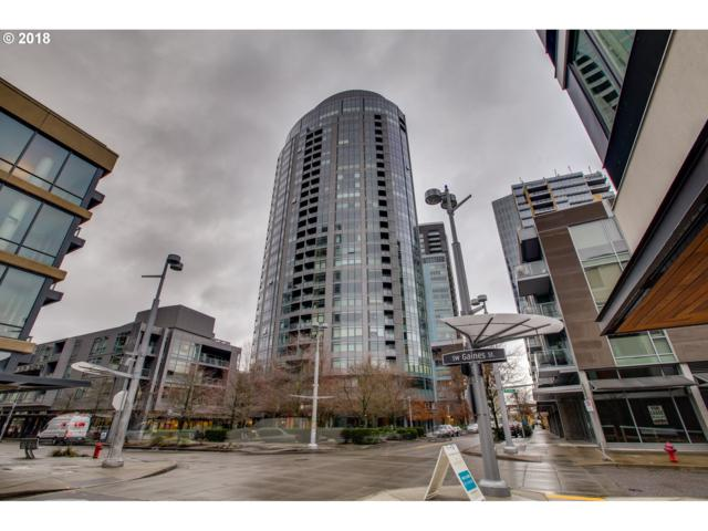 3601 SW River Pkwy #2502, Portland, OR 97239 (MLS #18491185) :: Next Home Realty Connection