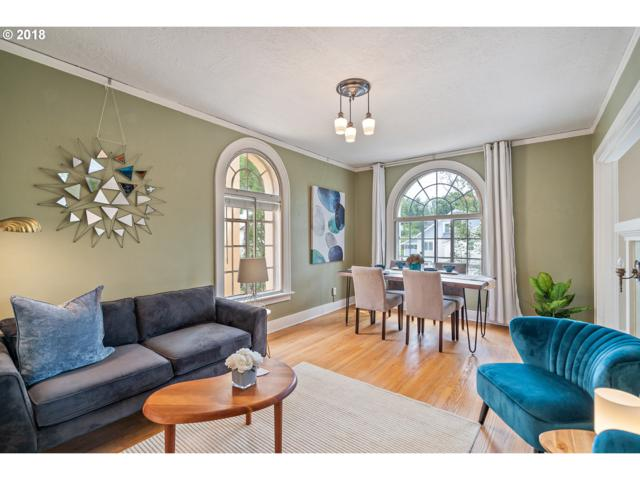 2829 SE Belmont St #306, Portland, OR 97214 (MLS #18491201) :: Next Home Realty Connection