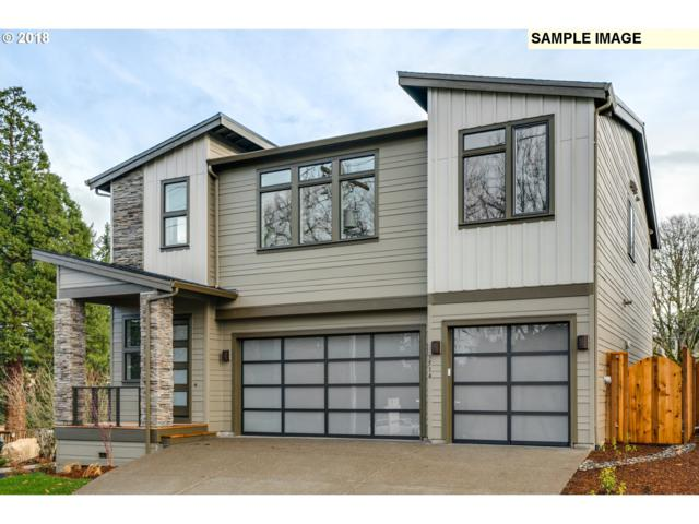 14647 NW Fricke Ln, Portland, OR 97229 (MLS #18491338) :: Next Home Realty Connection
