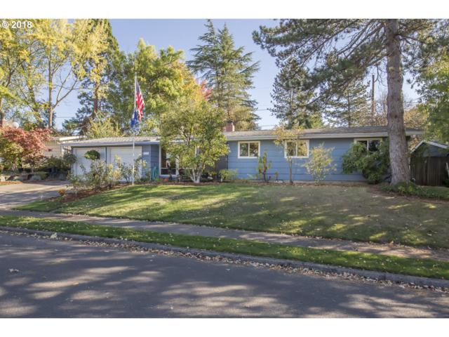 12976 SW 64TH Ave, Portland, OR 97219 (MLS #18491393) :: Harpole Homes Oregon