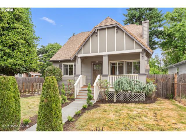 7534 N Fowler Ave, Portland, OR 97217 (MLS #18491446) :: Keller Williams Realty Umpqua Valley